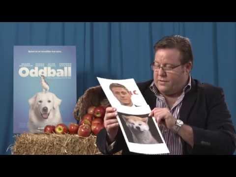 Oddball 2015 Q&A  2 HD  Shane Jacobson, Sarah Snook, Deborah Mailman