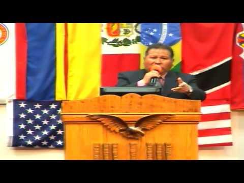 28 08 2016 Pastor José Contreras