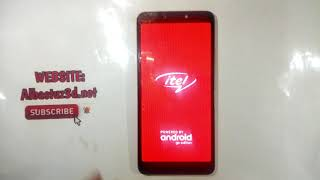 Itel Mobile Hard Reset