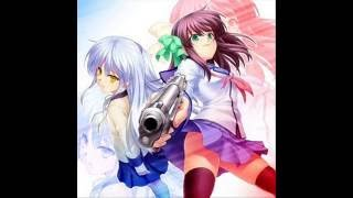Op Full Angel Beats - My Soul, Your Beats! - Rock Ver. Link + Letra