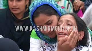 Kashmir:Clashes