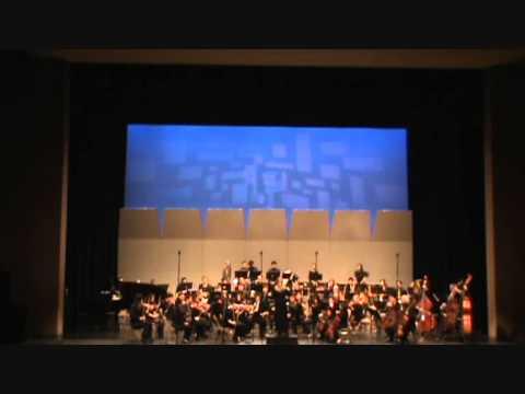 """Hello Armenia!"" by Edward Manukyan - GH Orchestra"