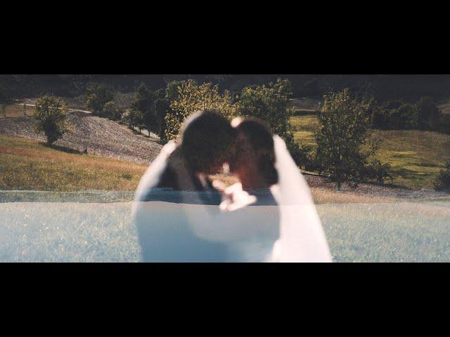 Wedding video at Schloss Freudental in Germany