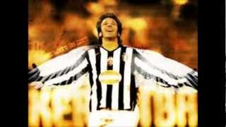 Top 10 Goals DEL PIERO
