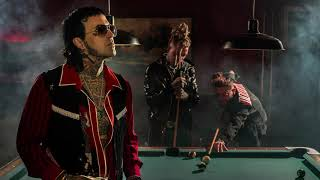 Yelawolf - No Such Thing As Free 'Trunk Muzik 3' out now: https://E...