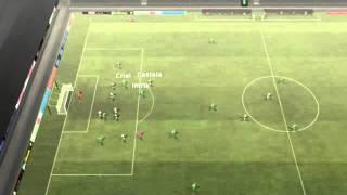 SV Roeselare 0 - 3 RC Mechelen - Match Highlights