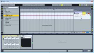 Ableton Live Beginner Course Level 1-04 - Midi Effects