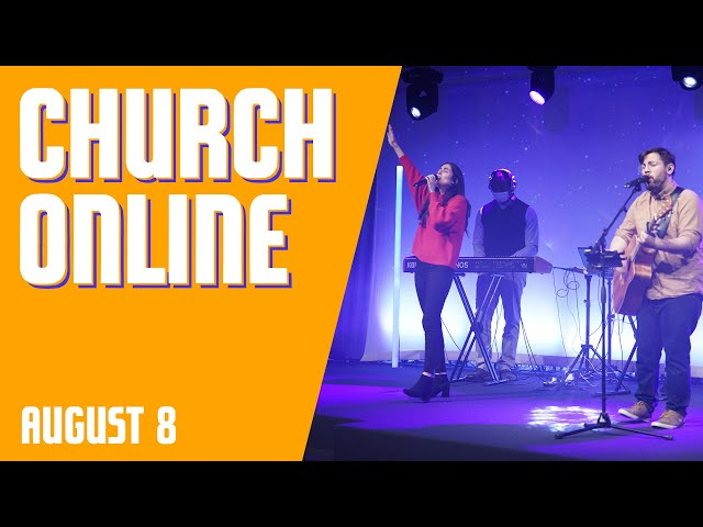 WHO IS IN CONTROL? - PS JOSH CHAN 8TH AUGUST - LIVE STREAM