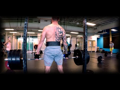 1000lb Workout Challenge