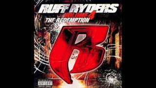 Ruff Ryders - If It's Beef feat. Jadakiss, Kartoon, Infa Red - Ryde Or Die Vol. 4 The Redemption