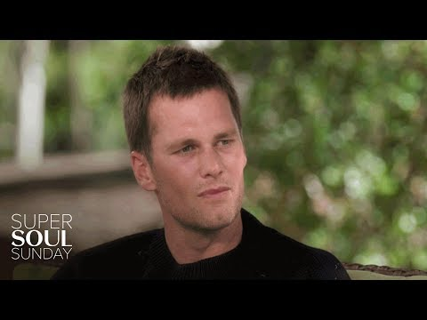 "What ""Deflategate"" Taught Tom Brady About Himself 
