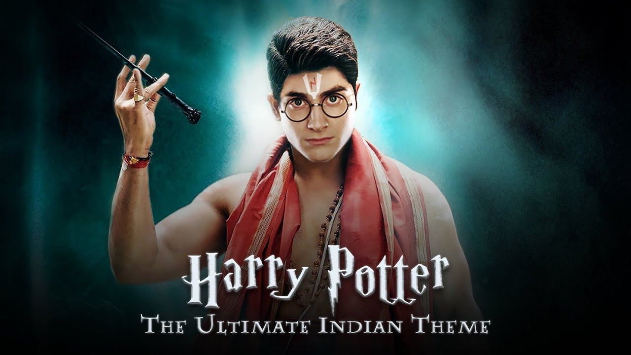 harry potter the ultimate indian theme youtube