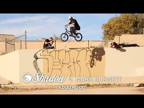"MARK BURNETT - SHADOW CONSPIRACY ""ADULTHOOD"" VIDEO"