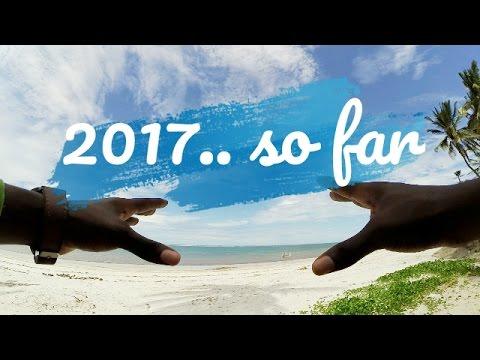 Xiaomi Yi: KENYA Travel Vlog 2017
