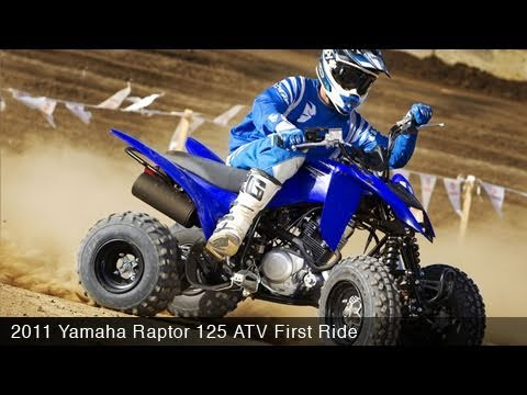 motousa 2011 yamaha raptor 125 atv youtube. Black Bedroom Furniture Sets. Home Design Ideas
