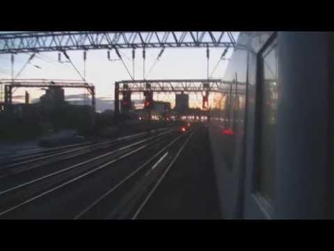 North West Railway Episode 7 at Manchester