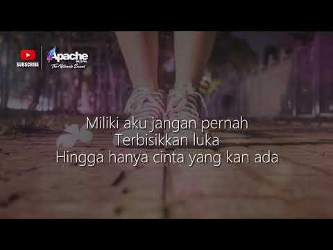 Shakey - Miliku Aku (HQ Audio + Video Lirik)