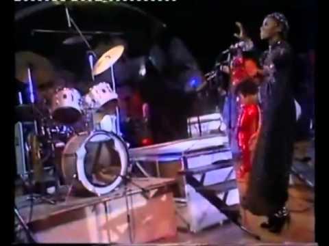 Boney M  live  Love For Sale    1977