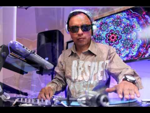 DJ RICHARD GOMEZ   PROYECTO  FUNKY  RADIO CLUB MIX