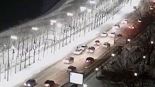 Новороссийск, ДТП [19.01.2021 18:20]