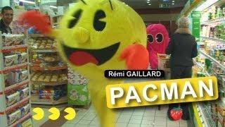 PAC MAN (REMI GAILLARD) thumbnail