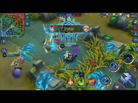 Yeni Hero Kadita İnceleme Jin | Gelecek Noel Etkinliği Mobile Legends Bang Bang thumbnail