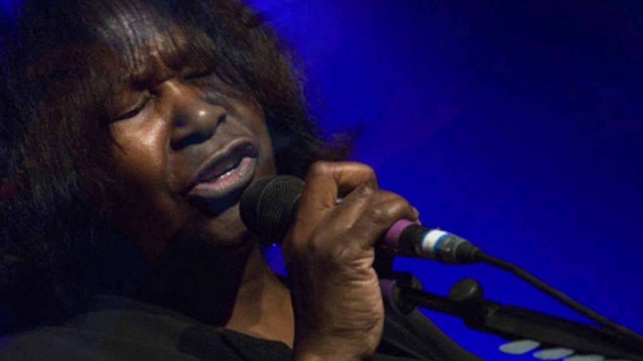 Joan Armatrading - Liza - YouTube