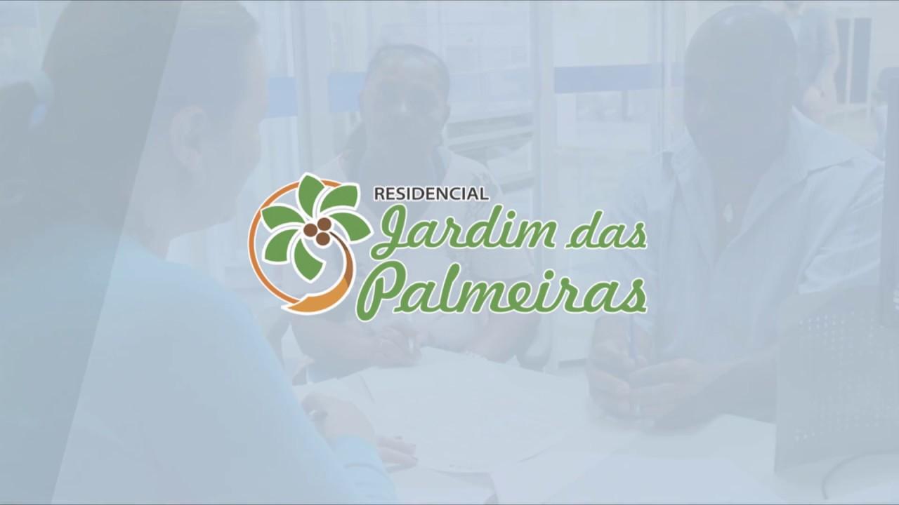 Jardim das palmeiras casas em conchal youtube for Casas de juguete para jardin