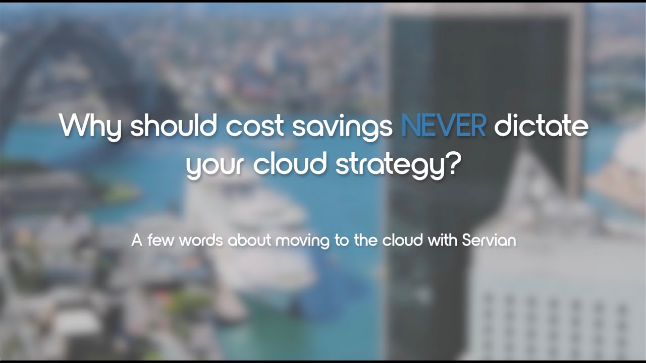 Andy Mannah get value from data in the cloud | cloud and technology
