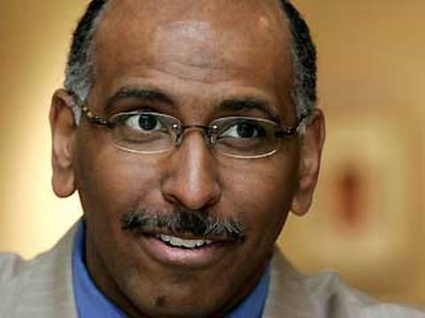 Michael Steele - GOP Will Lose In 2010 Elections
