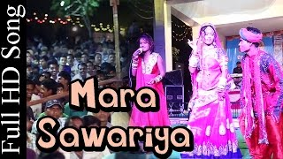 Mara Sawariya VIDEO SONG | Renu Rangili Song 2015 | Elwa Mata Live | Rajasthani New HD Song
