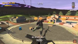Video Tony Hawk's Pro Skater 3: Secret Areas download MP3, 3GP, MP4, WEBM, AVI, FLV April 2018