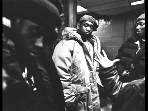 Kool G Rap feat. Nas - Spring shots (Thewax Blend)