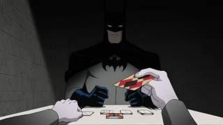 Бэтмен: Убийственная Шутка (Batman: The Killing Joke) Трейлер на русском