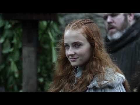 Прибытие Короля Игра Престолов 1 Сезон 1 Серия Lostfilm S1E1 The King's Arrival