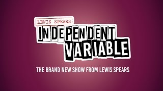One of Lewis Spears's most recent videos: