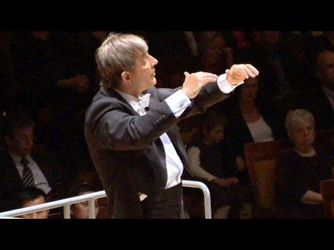 Mozart: Symphony No. 40 / Pinnock · Berliner Philharmoniker
