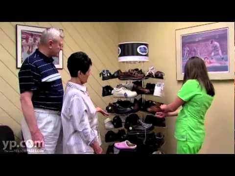 Center for Foot Care | Cincinnati Ohio