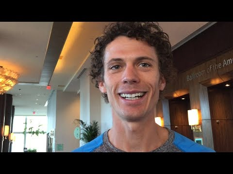 Jim Walmsley Opens Up About Qualifying For 2020 Olympic Marathon Trials Mp3