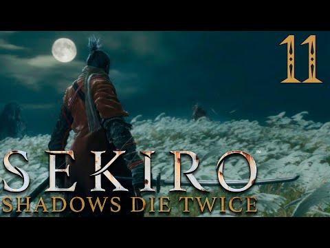 Sekiro Shadows Die Twice   11   ФИНАЛ ОСНОВНОЙ ИГРЫ