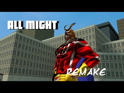 Repeat (GMod PAC3) Super Power- Phase Shift Ability by