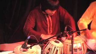 Tabla Ecstasy Zalk 1.mov