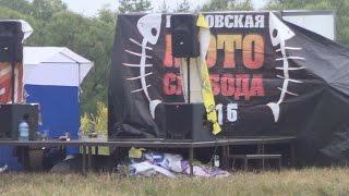 ПМС 2016(Видео заметка о том, как в Петровск байкеры приезжали..., 2016-07-09T18:50:15.000Z)
