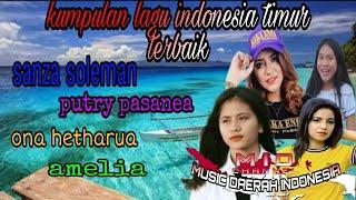 Kumpulan lagu indonesia timur terbaik