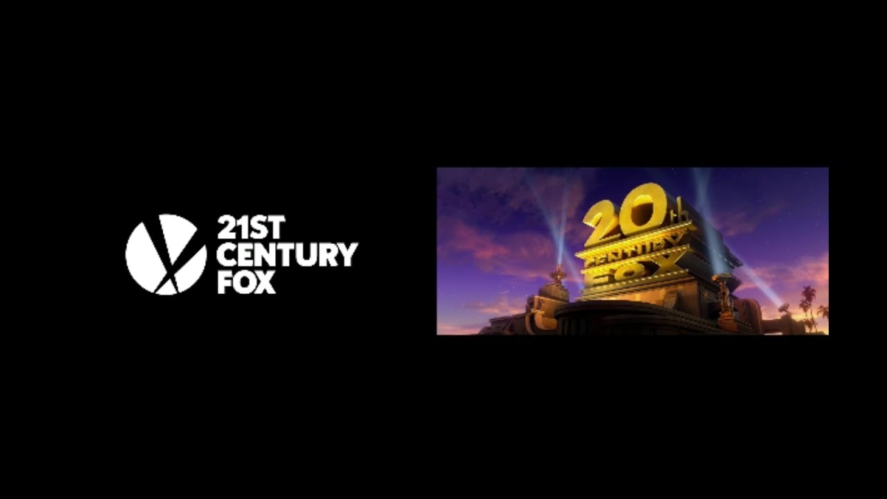 21st Century Fox/20th Century Fox (2017) (Dream Logo)