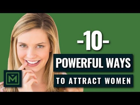10 Things Women Find Very Attractive - How to EASILY Attract Girls