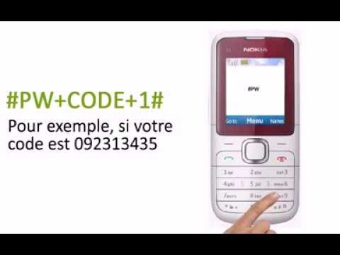 Comment Deblocage Telephone Portable Nokia C1-01
