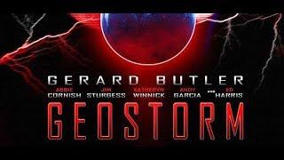 Геошторм/Geostorm Русский трейлер #1 HD