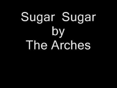 Sugar Sugar-The Archies