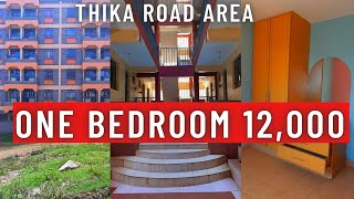 CHEAPEST 1 BEDROOM FLAT / APARTMENT TOUR